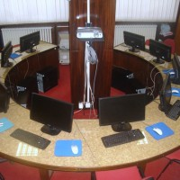 Internet centar