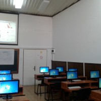 Računarski centar sa 23 umrežena računara